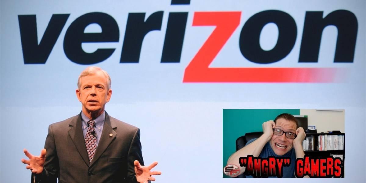 CEO de Verizon quiere que gamers paguen más por acceso a Internet