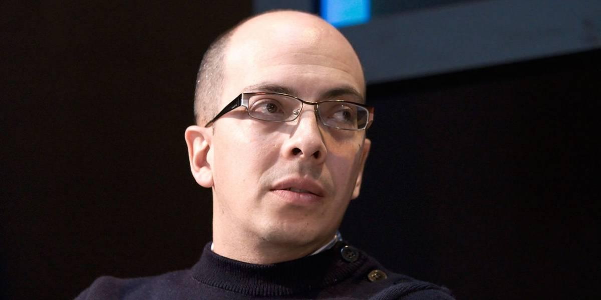 Jorge Volpi gana Premio Alfaguara de Novela
