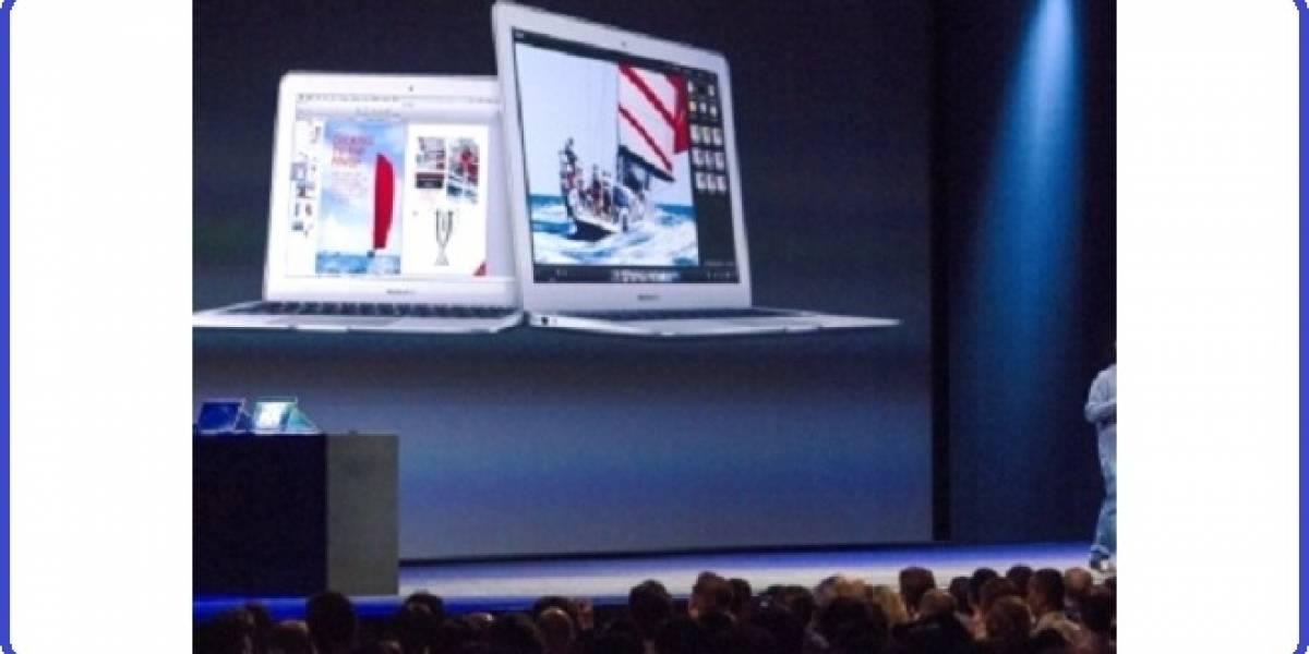 Macbook Air actualizado con el nuevo procesador Intel: Reacciones y respuestas