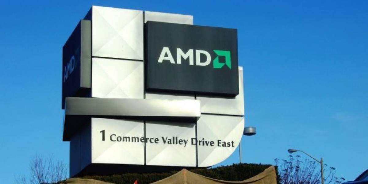 AMD responde a las acusaciones sobre backdoors en su hardware