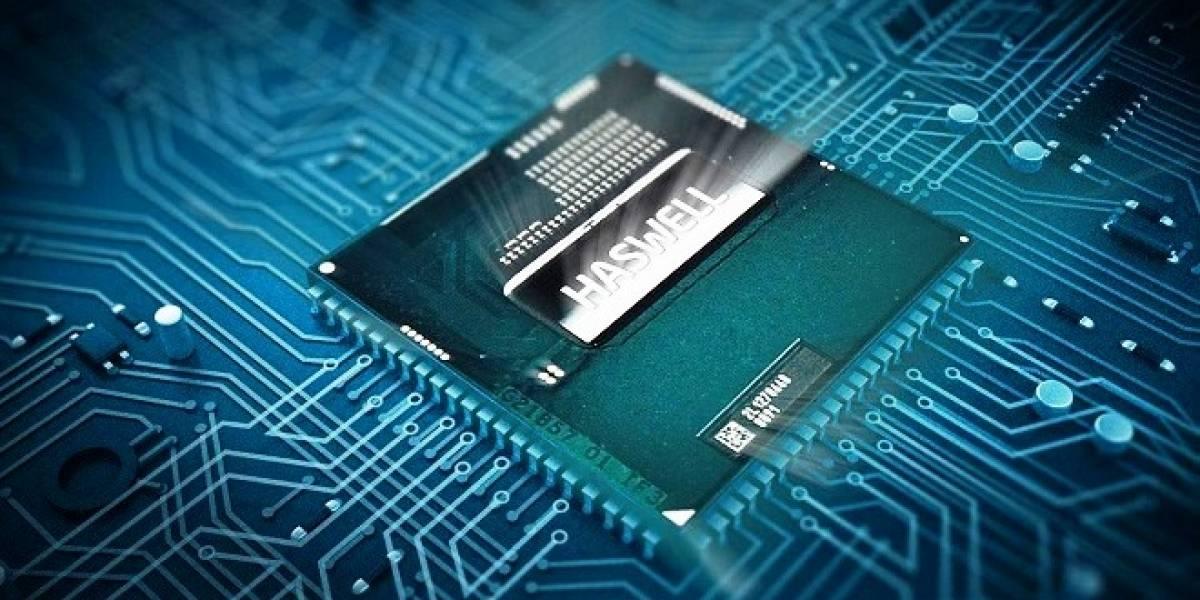 Intel actualiza el micro código Haswell para bloquear el OC en las placas madre no Z87