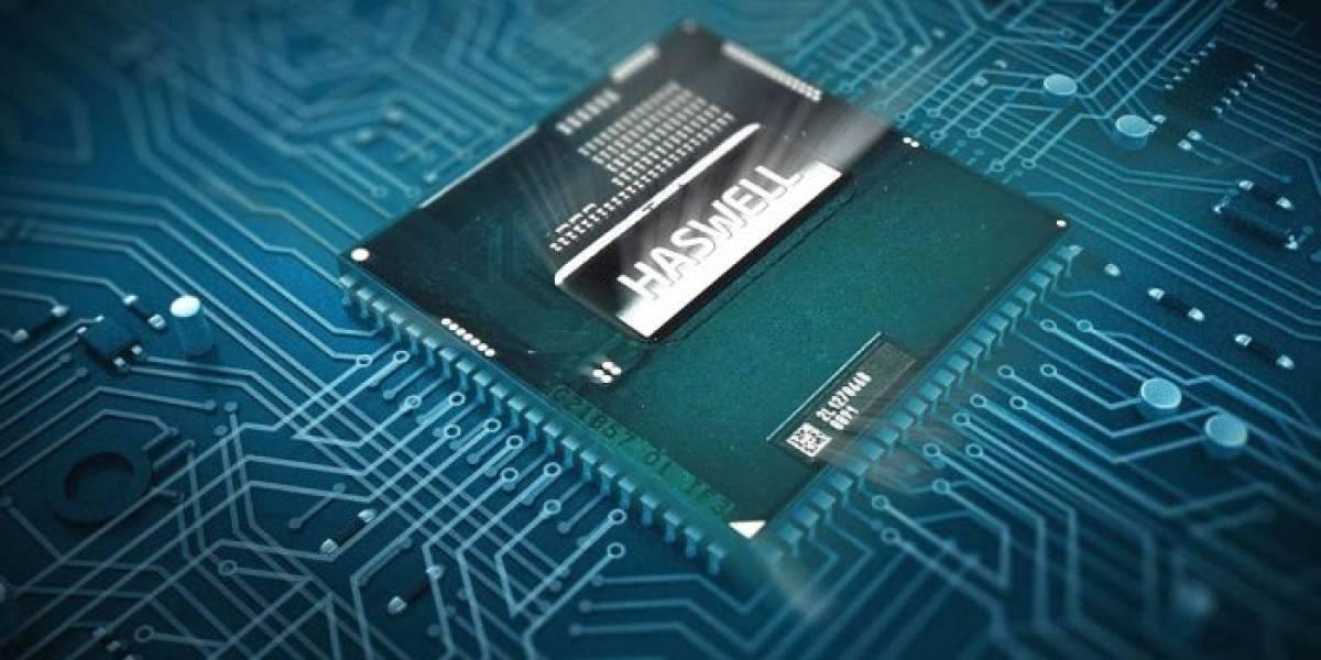 Intel prepara dos nuevos chips Haswell