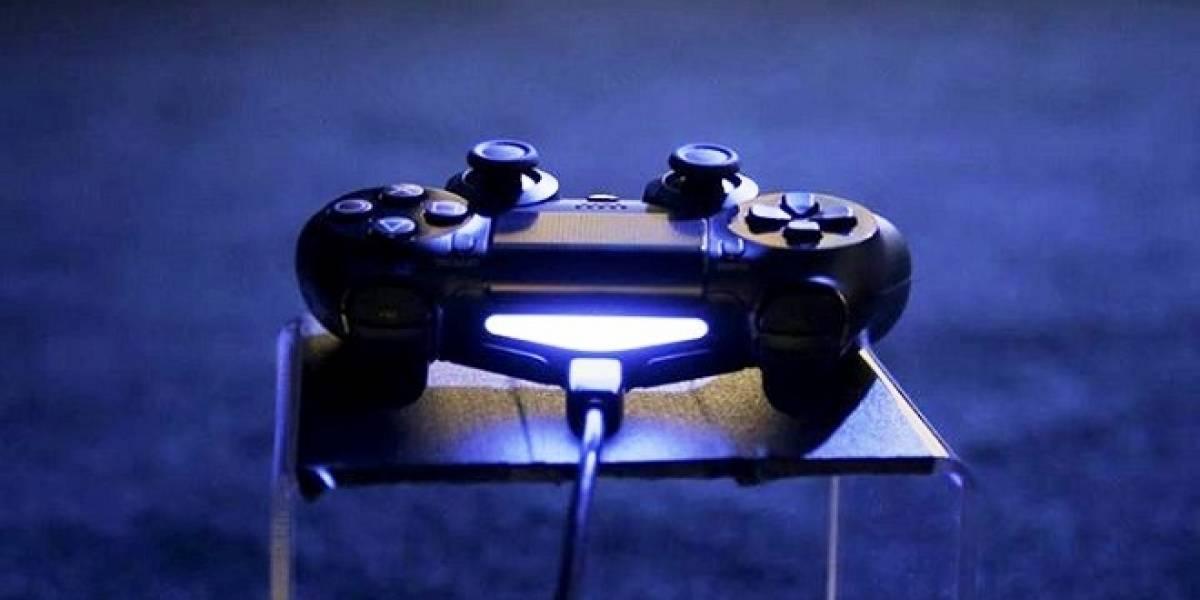 PS4 garantizará a los desarrolladores  al menos 4,5 GB de RAM