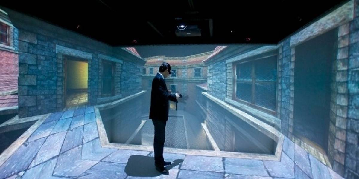 Universidad canadiense crea laboratorio de realidad virtual controlado por superordenador