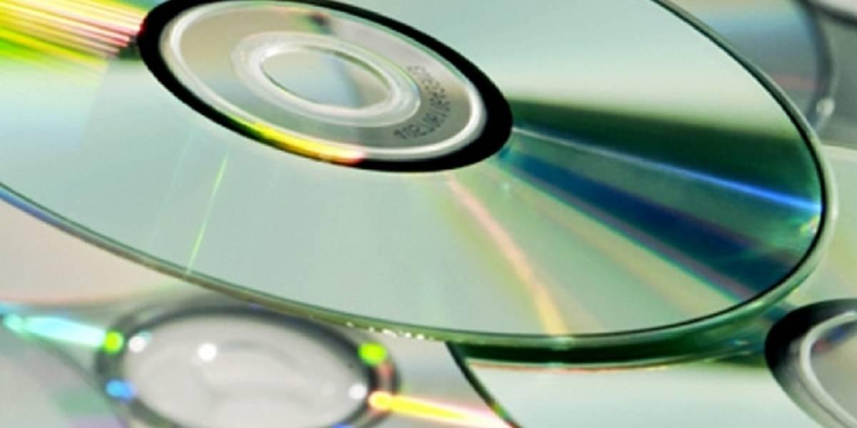 Panasonic  y Sony  se unen para desarrollar disco óptico de 300GB