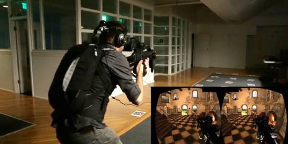 Atlas: El sistema económico de realidad virtual similar al Holodeck de Star Trek