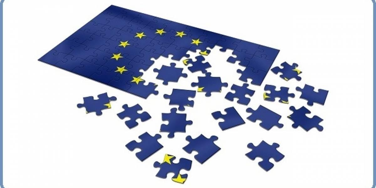 Europeos preferirán los servicios de cloud locales a los proveedores norteamericanos.
