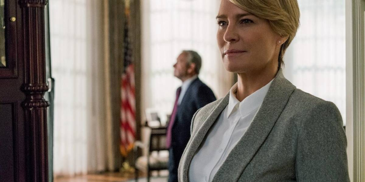 'House of Cards' retoma el rodaje de su última temporada