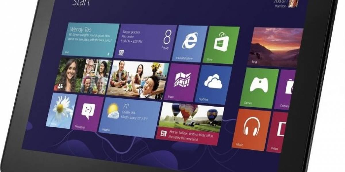 Microsoft mantiene su compromiso con la plataforma ARM