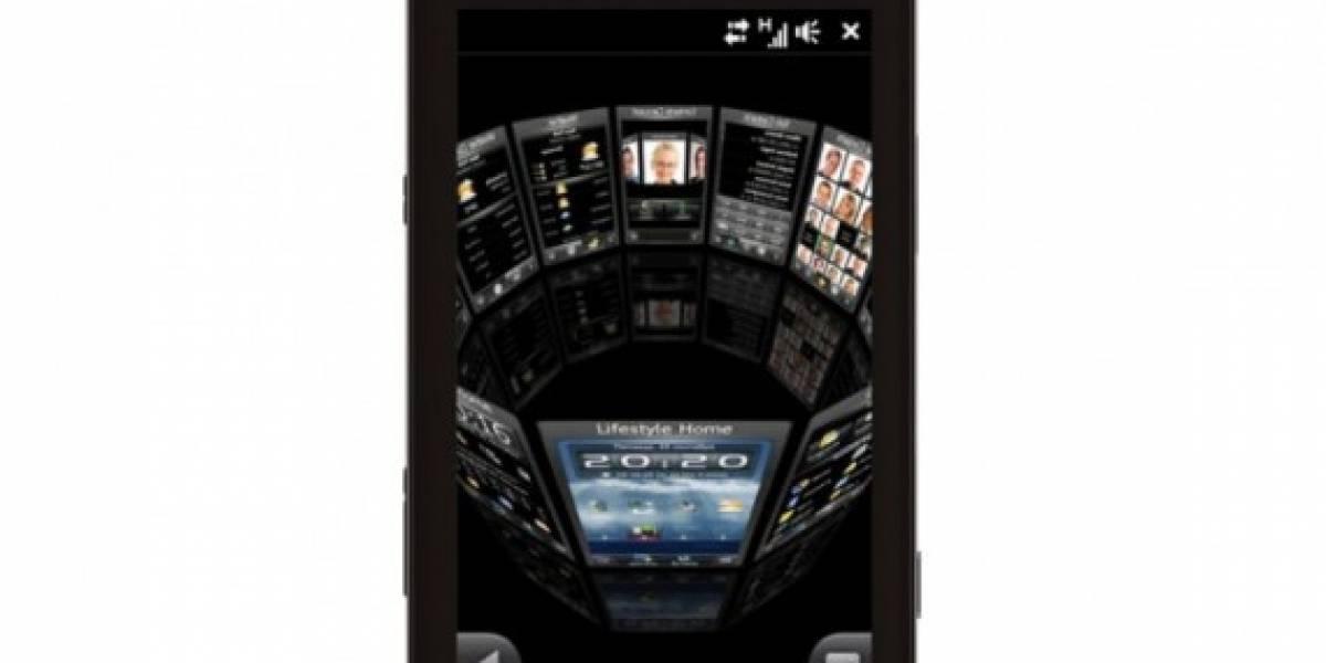 MWC10: Toshiba presenta dos nuevo teléfonos con Windows Mobile 6.5, el TG02 y K01