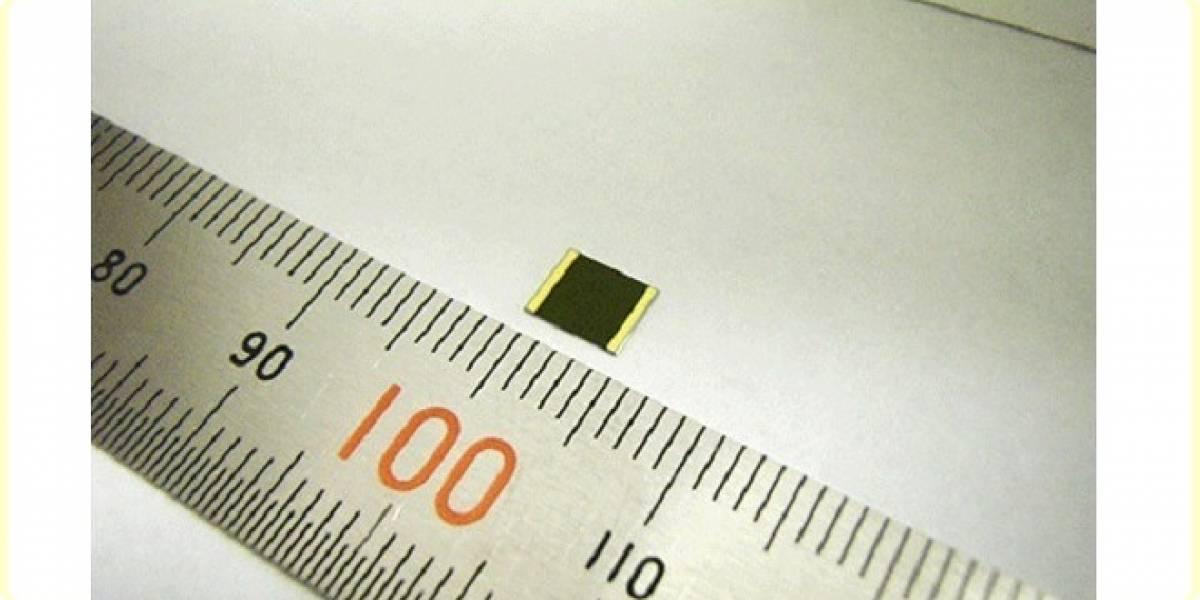 Sharp logra la eficiencia de conversión más alta del mundo de células solares de 44%