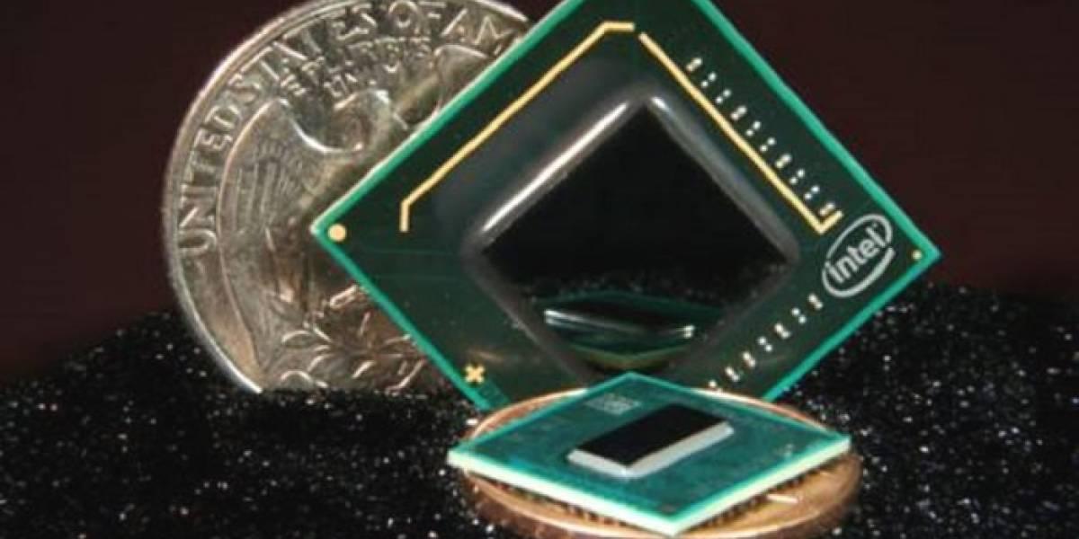 Rumor: Intel prepara un Atom de 14nm para smartphones y tablets