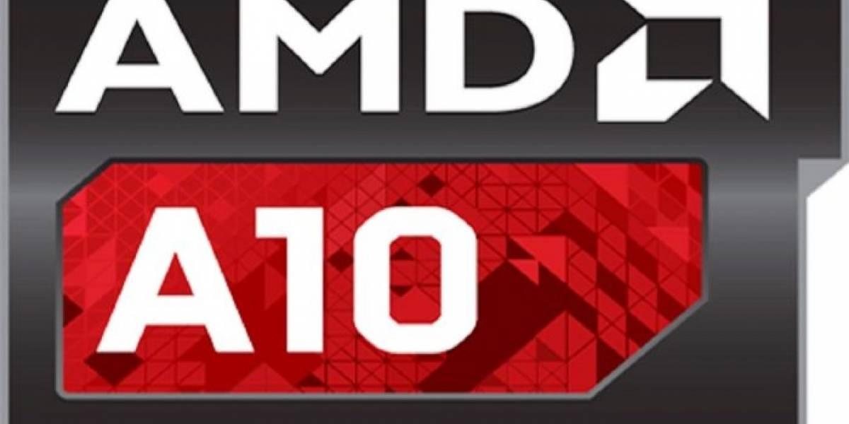 Realizan benchmark en Dual Graphics con APU A10-6800K+Radeon 6670