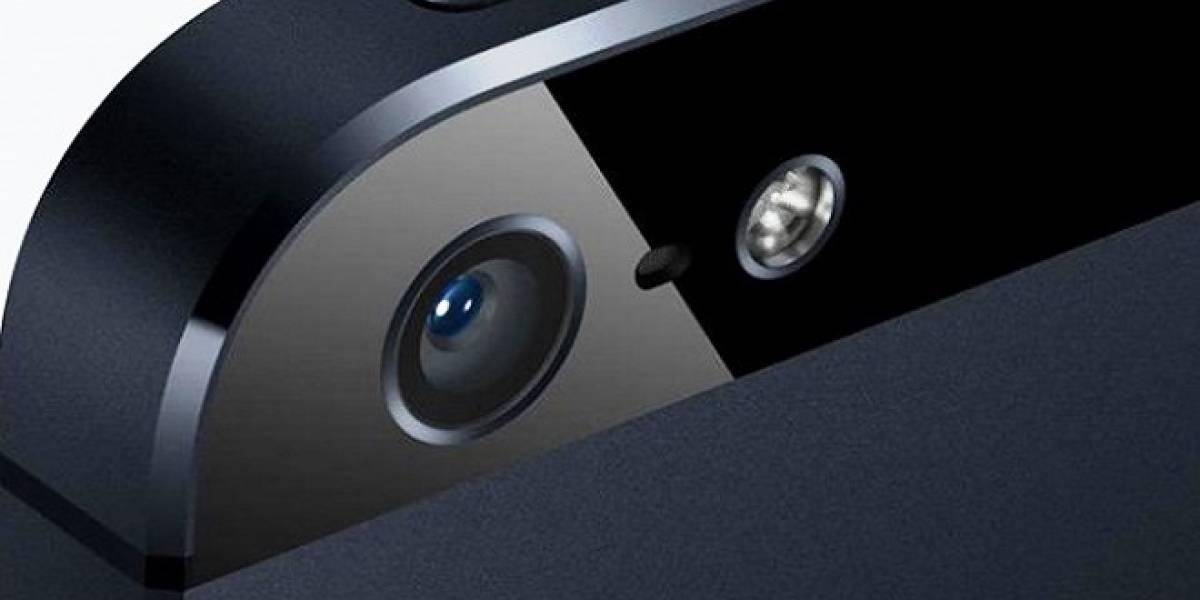 Planean fabricar procesadores móviles que permiten mantener la cámara del smartphone siempre encendida