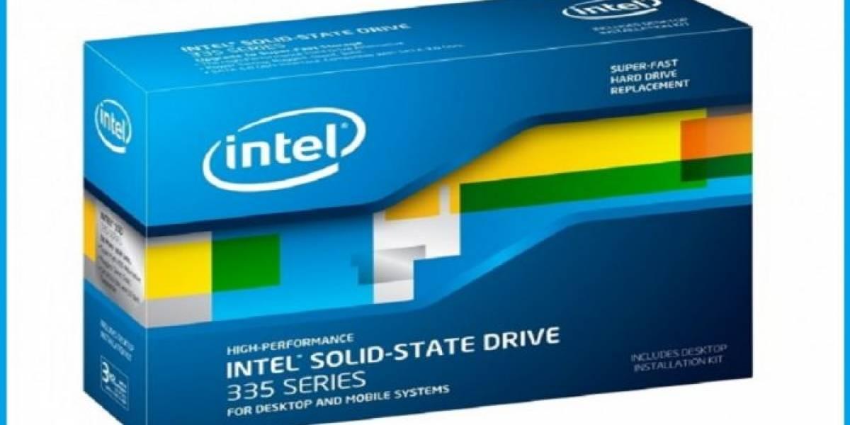 Se filtra información de cómo sería el overclock de los SSDs Intel