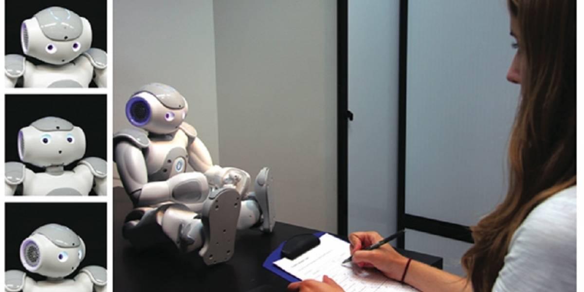 Estudian por qué ciertos robots hacen que uno se sienta incómodo