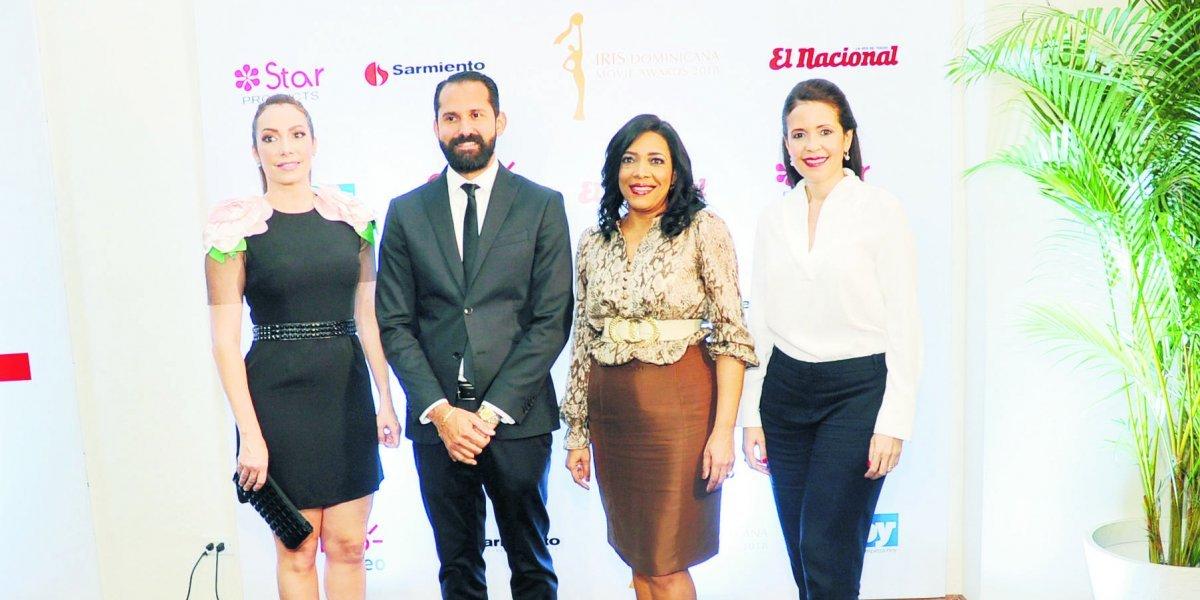 Claro Video y AMUCINE anuncian nominados tercera entrega premios Iris