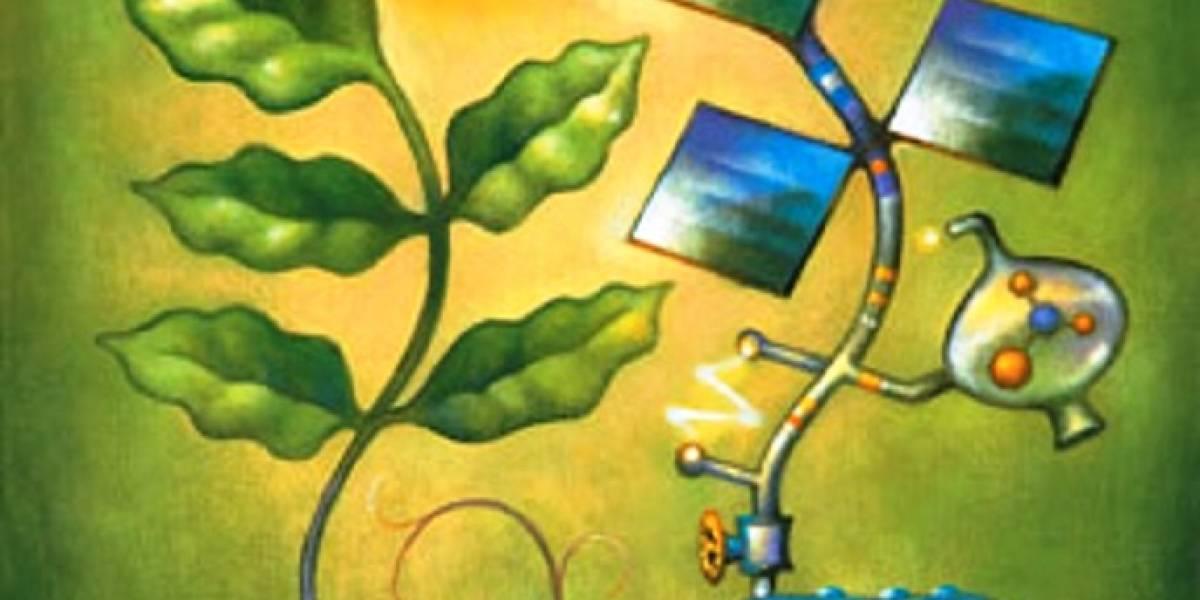 Desarrollan hoja artificial que convierte agua en hidrógeno y oxígeno