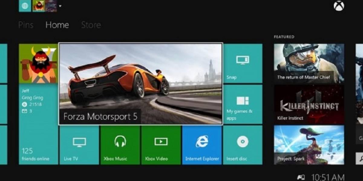 Niño de 5 años descubre vulnerabilidad en la Xbox One