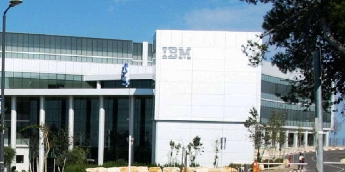 IBM rompe récord de velocidad de transferencia de Big Data