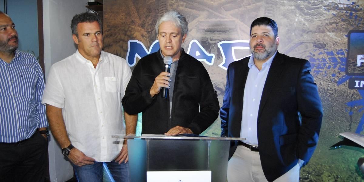 #TeVimosEn: Rally Frontera MAD 2018 trae nuevos corredores