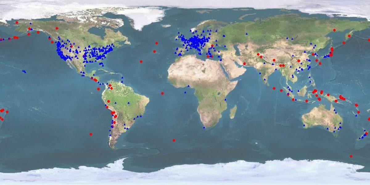 Científicos trabajan en sistema de alerta temprana de terremotos