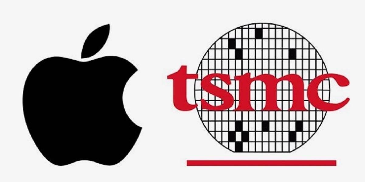 TSMC habría ganado a Samsung  la fabricación de SoCs para Apple