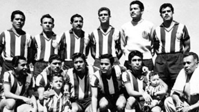 Diez momentos en los 58 años del Estadio Jalisco