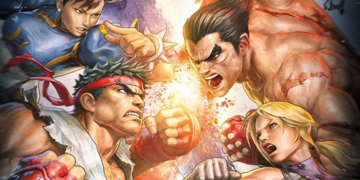Capcom y Bandai Namco se asocian para mejorar la experiencia en línea de sus juegos