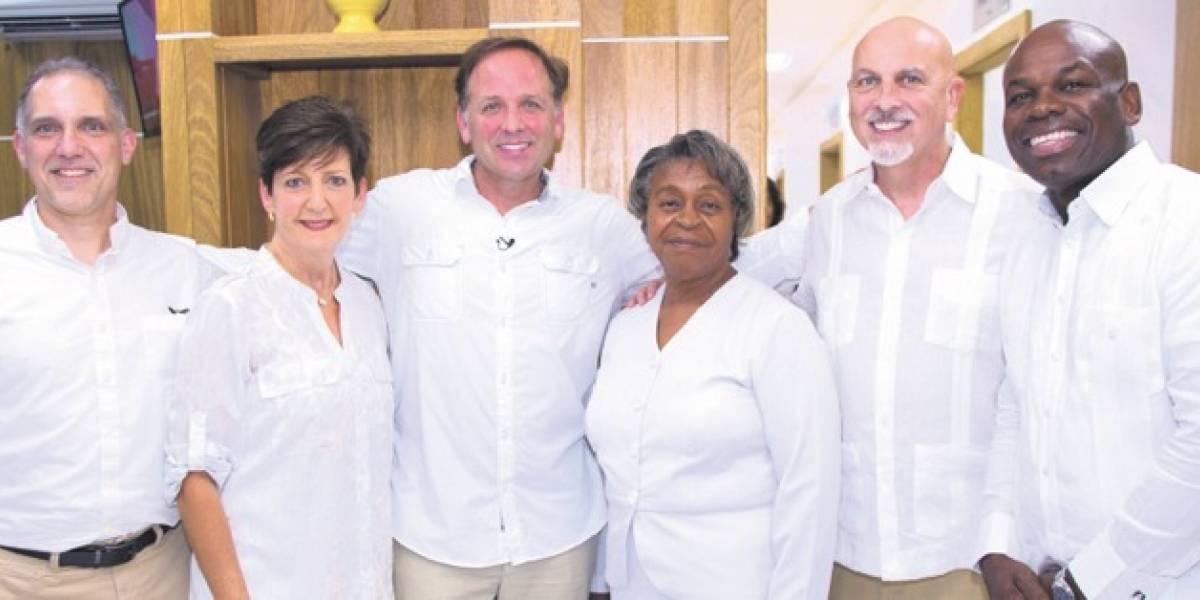 #TeVimosEn: Hospital Buen Samaritano inaugura espacio Odontológico