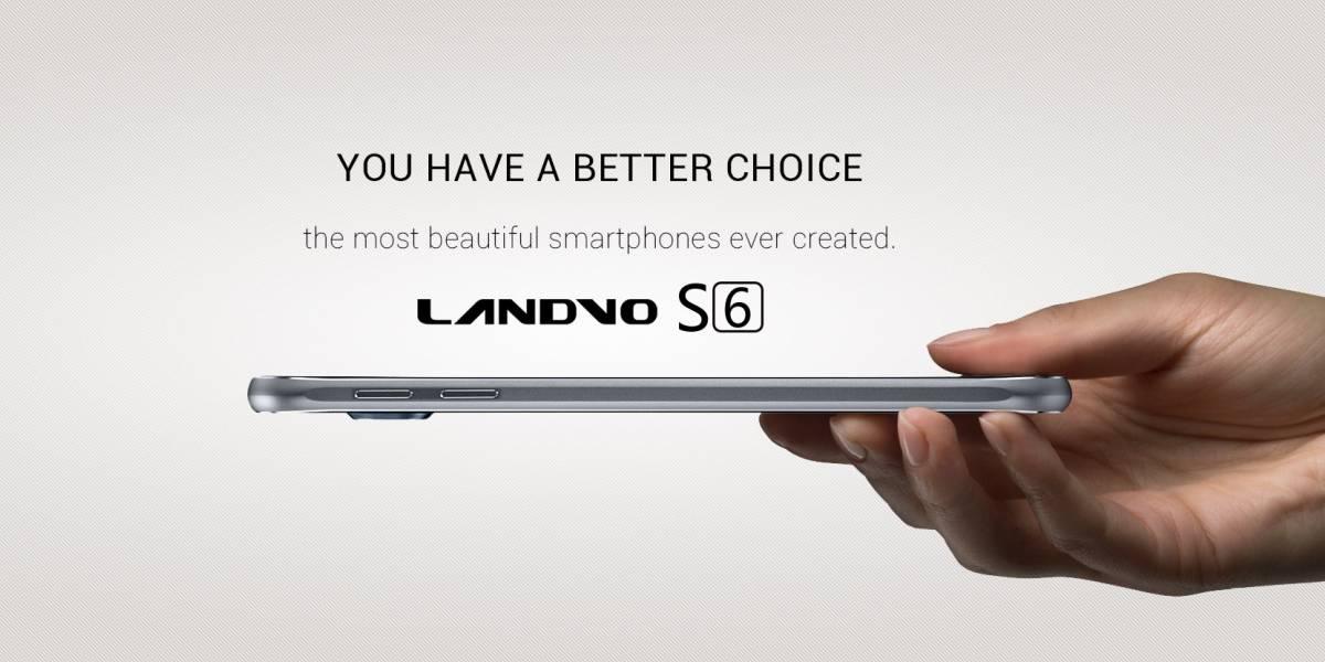Gana un Landvo S6 junto a CHW y Geekbuying