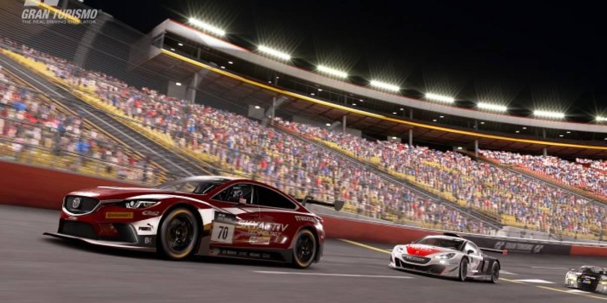 Gran Turismo Sport tendrá demo, se podrá probar gratis por cuatro días