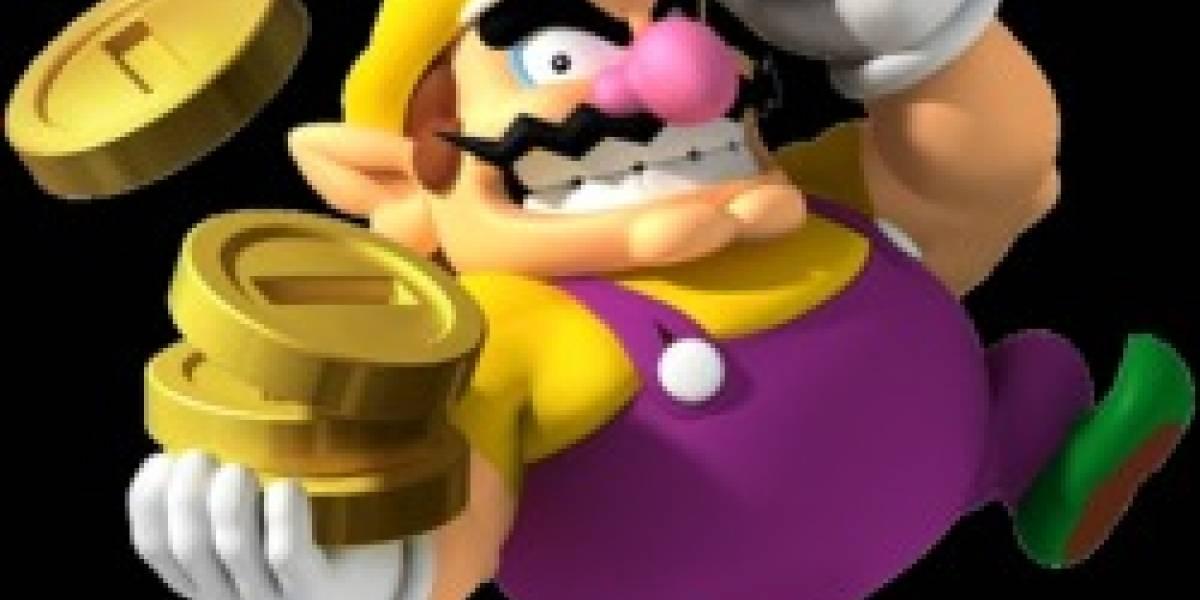 9 de los 10 juegos mas vendidos de la decada son publicados por Nintendo
