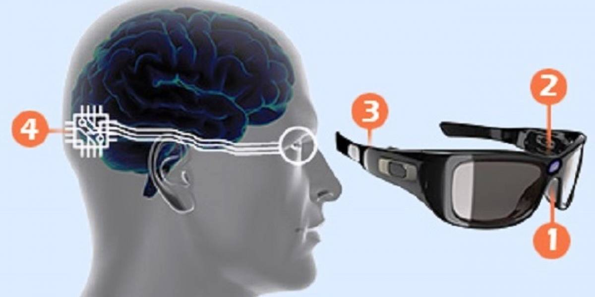 Sistema de visión biónico podría hacer que invidentes vean, incluso si no tienen ojos