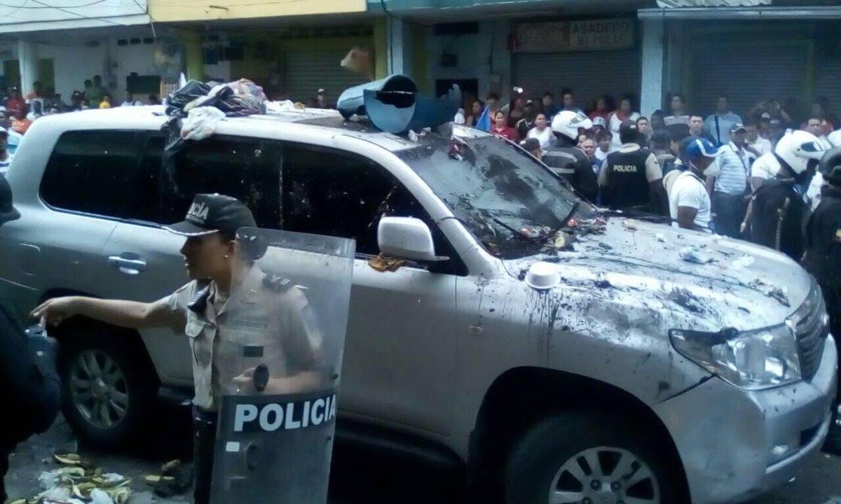 Rafael Correa se pronuncia sobre caso petrolero Singue