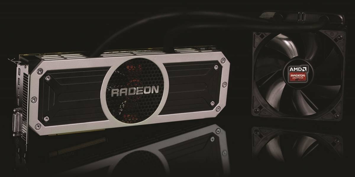 """AMD Radeon R9 295X2 """"Vesuvius"""" estrena nuevo precio: USD$ 999.99"""