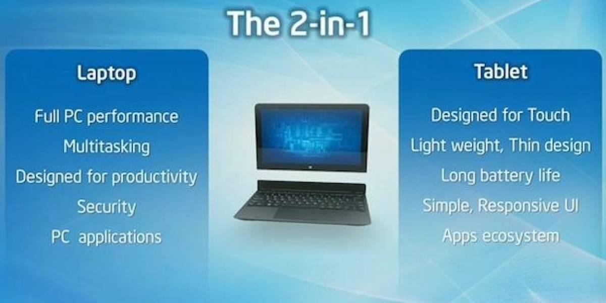 Intel reduce el precio de 31 microprocesadores para PCs Todo-En-Uno, notebooks y tablets