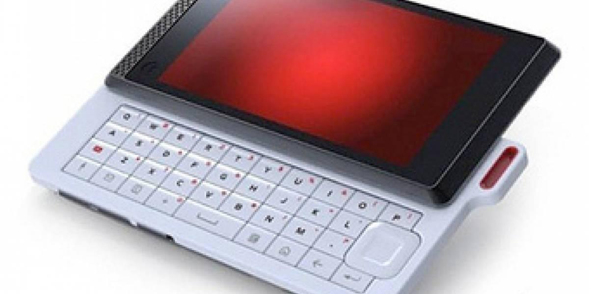 Rumor: Motorola Shadow sería el nuevo Droid 2