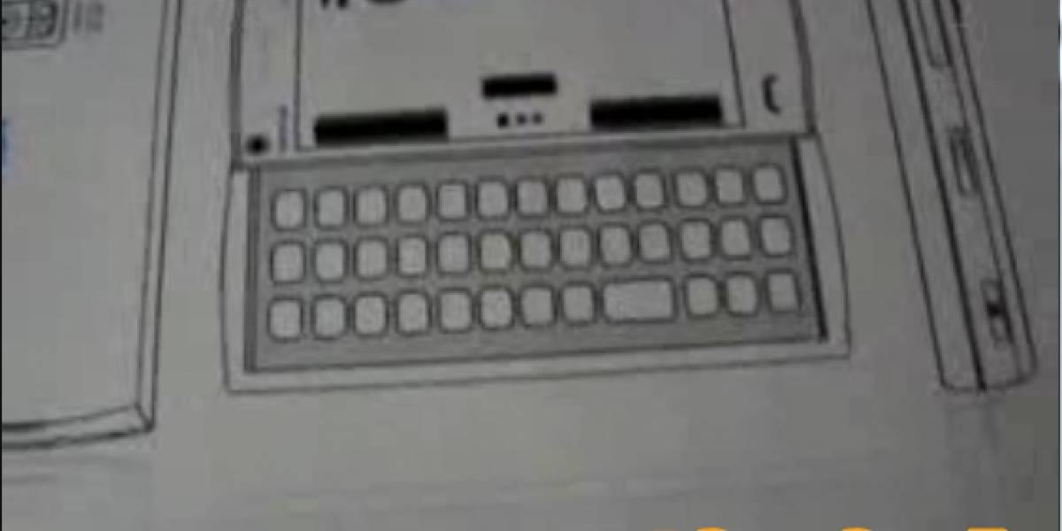 Nokia X10: El primer Symbian^3