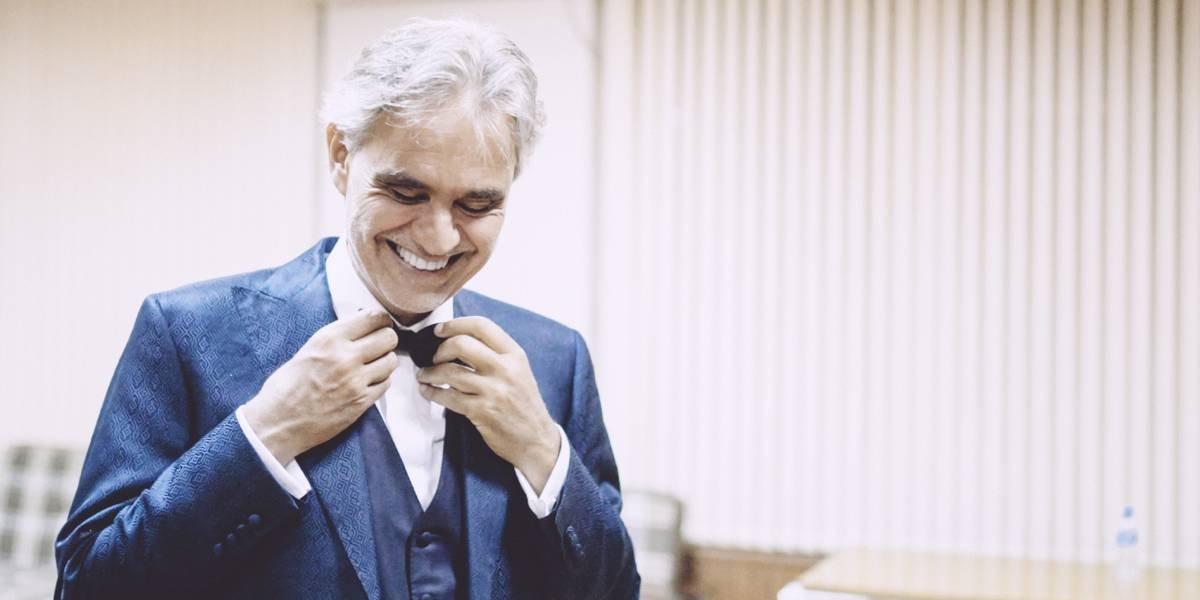 Altice anuncia copatrocinio oficial concierto Andrea Bocelli el 24 de febrero