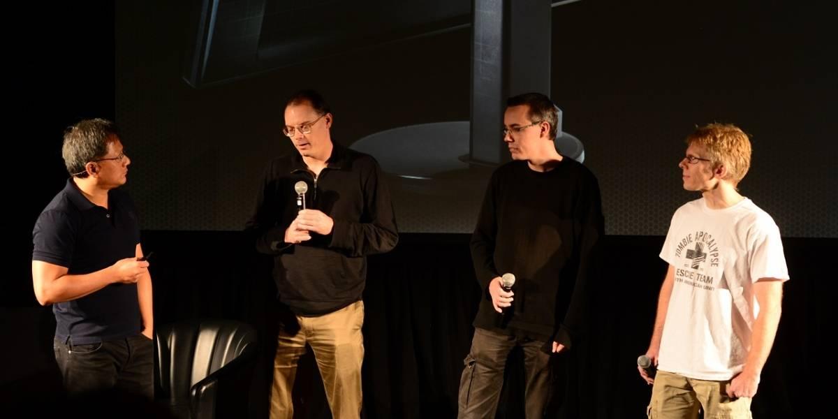 John Carmack advierte no fiarse de comparaciones de Nvidia sobre Tegra K1