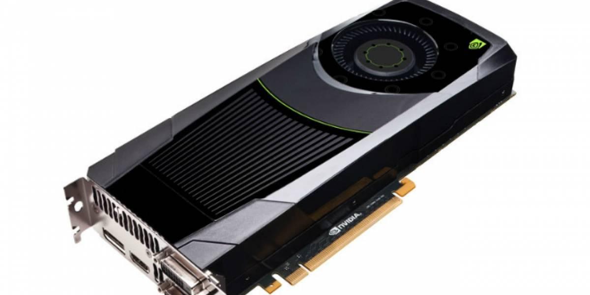 AMD no reduce el precio de la Radeon HD 7970