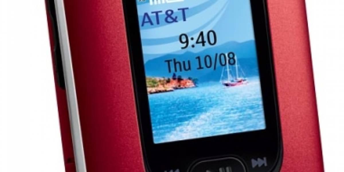 Nokia 6350: Potenciando lo básico