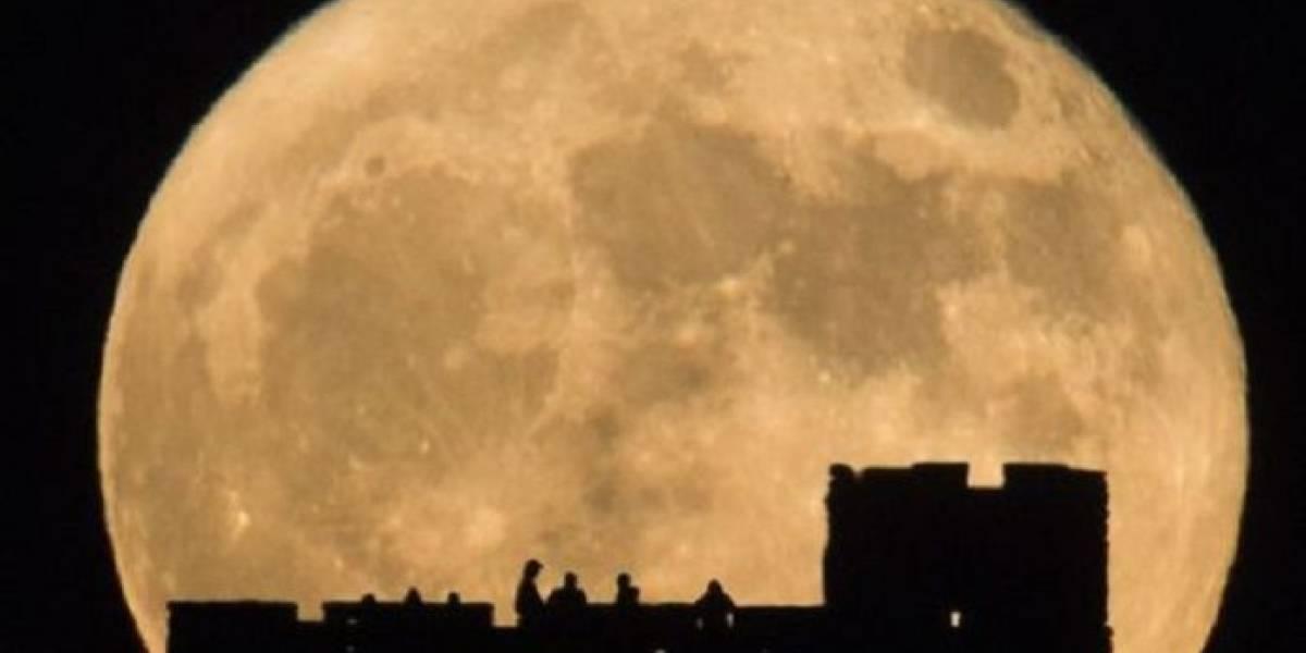 Superluna azul de sangre: mira la transmisión de la NASA del espectacular fenómeno astronómico