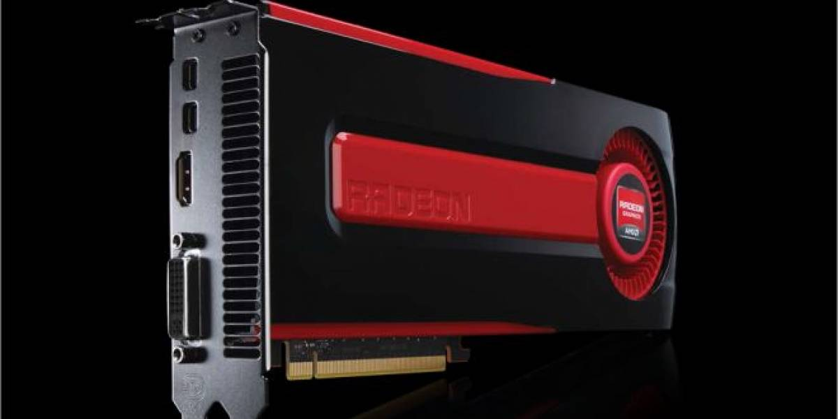 "AMD Radeon HD 7000 Series ""GCN"" tendrán soporte parcial bajo Windows XP"