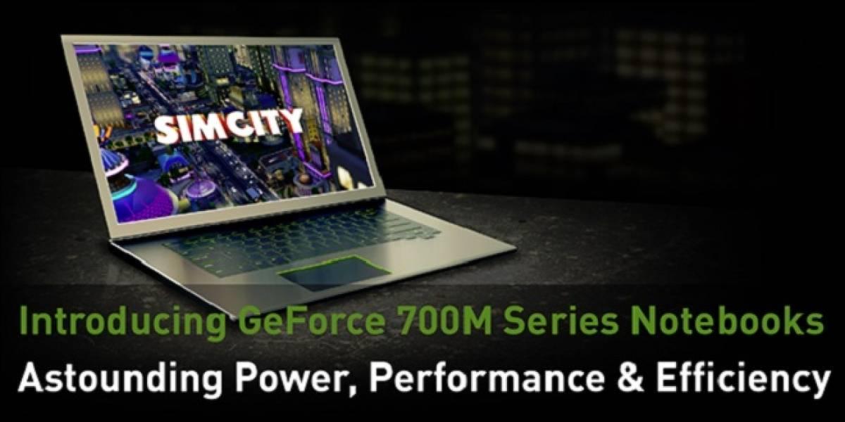Llegan los primeros benchmarks del GPU NVIDIA GeForce GTX 780M