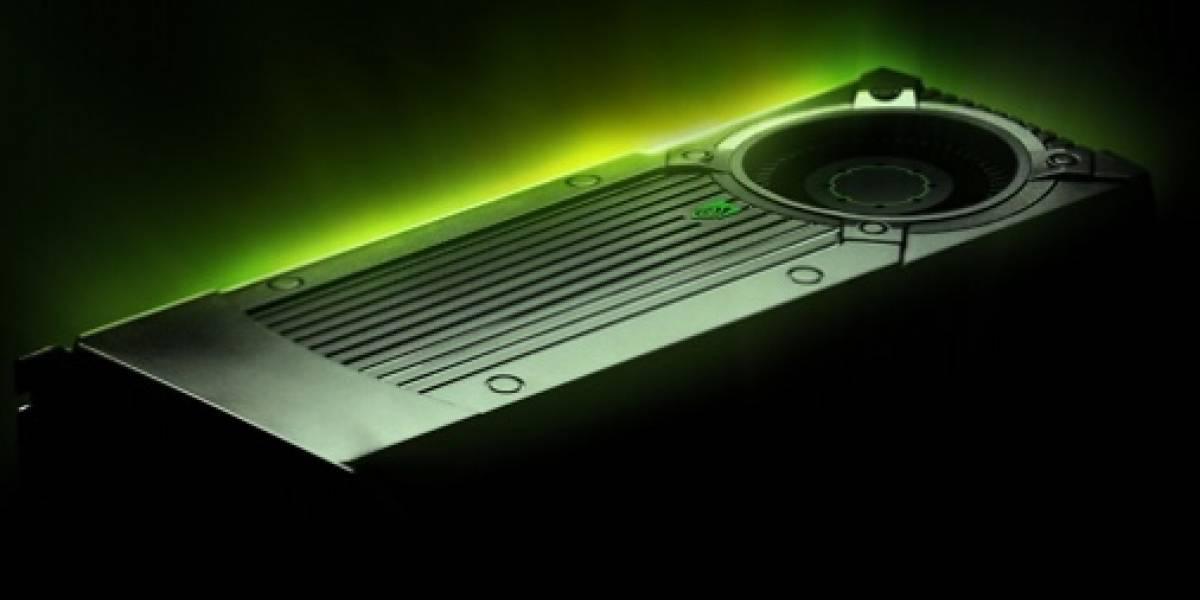 NVIDIA alista también su nuevo GPU GeForce GTX 750