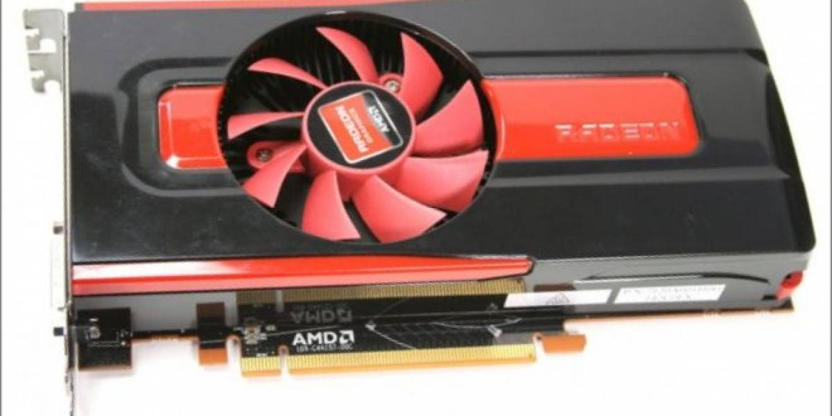 AMD Radeon HD 7770 vs Radeon HD 6770 a iguales especificaciones