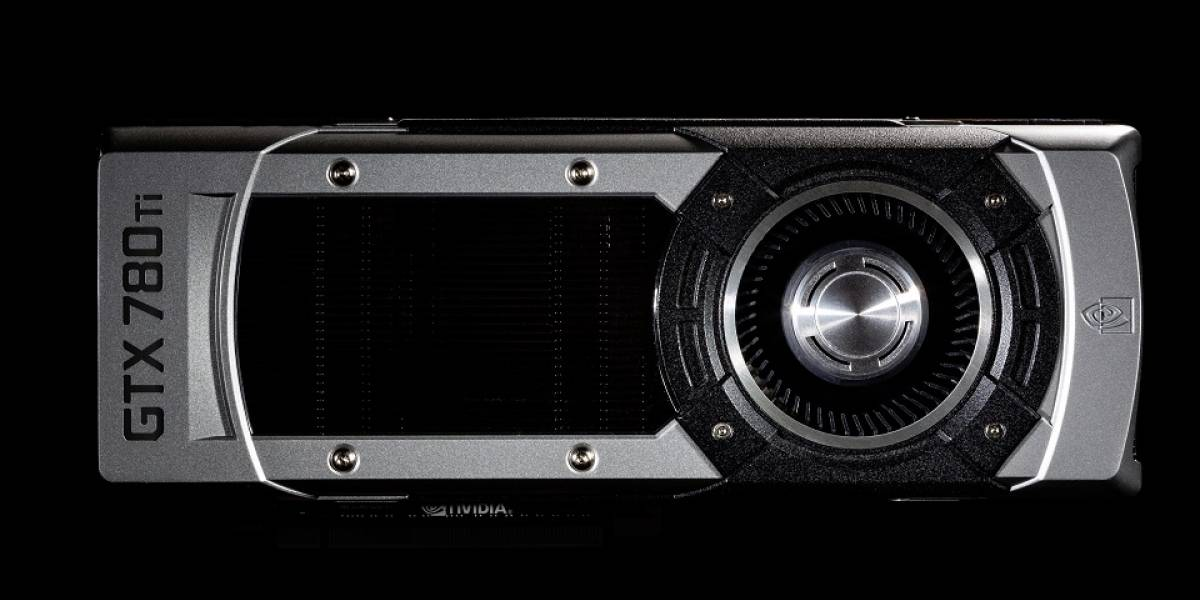 NVIDIA GeForce GTX 780 Ti: GK110 con 2880 shader processors