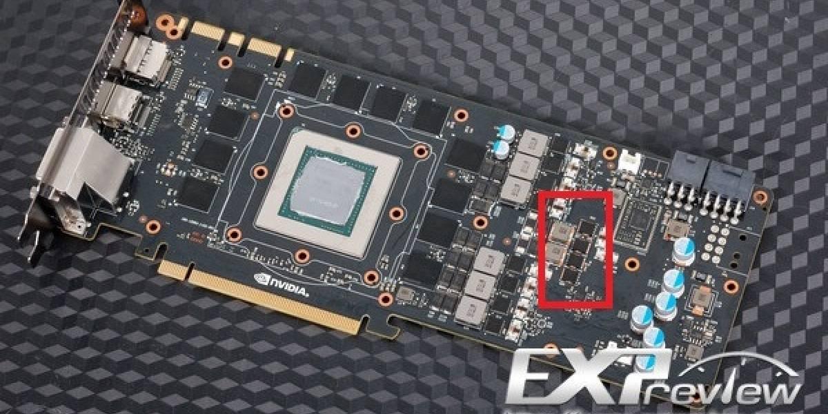 """NVIDIA responde ante acusaciones de fallo de diseño en sus GeForce GTX 780 Ti """"GK110-B"""""""